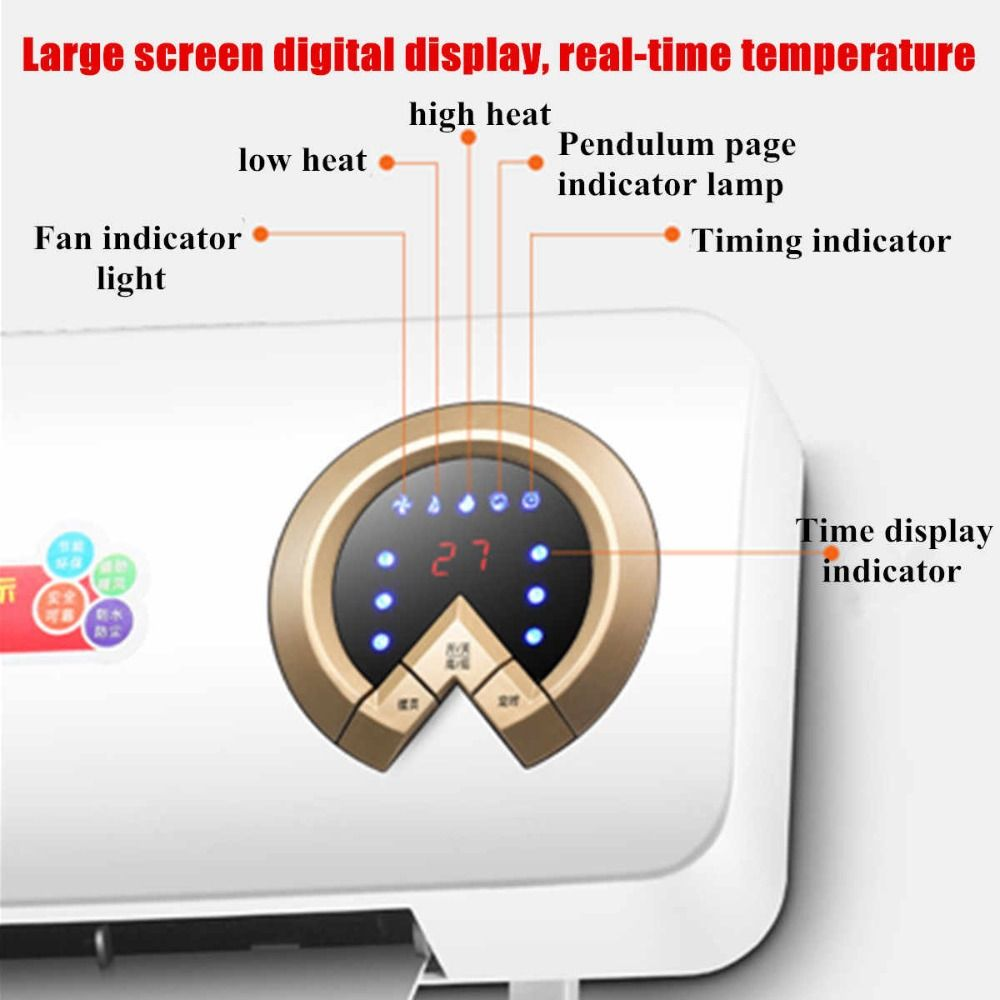 remote control room heater price in bd